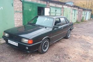 Автомобиль Audi 80, хорошее состояние, 1986 года выпуска, цена 100 000 руб., Москва