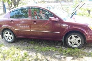 Автомобиль Vortex Estina, хорошее состояние, 2009 года выпуска, цена 230 000 руб., Липецк