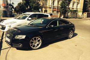 Подержанный автомобиль Audi A5, отличное состояние, 2010 года выпуска, цена 888 888 руб., Ростов-на-Дону