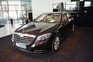 Новый автомобиль Mercedes-Benz S-Класс, 2016 года выпуска, цена 7 139 000 руб., Набережные Челны