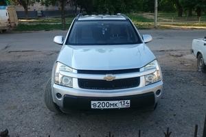 Автомобиль Chevrolet Equinox, хорошее состояние, 2006 года выпуска, цена 400 000 руб., Волгоград