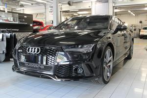 Авто Audi S7, 2016 года выпуска, цена 9 706 931 руб., Санкт-Петербург