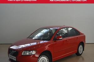 Авто Volvo S40, 2012 года выпуска, цена 689 000 руб., Москва