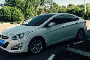 Автомобиль Hyundai i40, отличное состояние, 2014 года выпуска, цена 980 000 руб., Смоленск