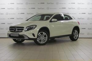 Авто Mercedes-Benz GLA-Класс, 2016 года выпуска, цена 1 690 000 руб., Санкт-Петербург