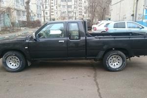 Автомобиль Great Wall Deer, хорошее состояние, 2005 года выпуска, цена 200 000 руб., Астрахань