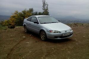 Автомобиль Toyota Paseo, отличное состояние, 1998 года выпуска, цена 150 000 руб., Краснодар