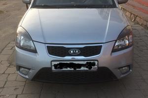 Подержанный автомобиль Kia Rio, хорошее состояние, 2011 года выпуска, цена 380 000 руб., Пушкино