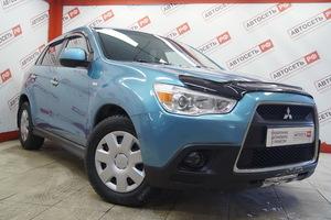 Авто Mitsubishi ASX, 2011 года выпуска, цена 648 800 руб., Казань