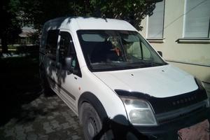 Автомобиль Ford Transit Connect, хорошее состояние, 2003 года выпуска, цена 235 000 руб., Калининград