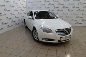 Авто Opel Insignia, 2013 года выпуска, цена 825 000 руб., Санкт-Петербург