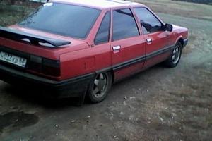 Автомобиль Renault 21, хорошее состояние, 1990 года выпуска, цена 50 000 руб., Тамбов