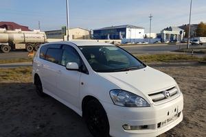 Автомобиль Toyota Ipsum, хорошее состояние, 2002 года выпуска, цена 410 000 руб., Нижневартовск