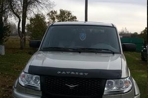Подержанный автомобиль УАЗ Patriot, отличное состояние, 2010 года выпуска, цена 415 000 руб., Смоленск