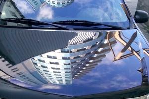 Подержанный автомобиль Renault Logan, отличное состояние, 2015 года выпуска, цена 500 000 руб., Челябинск