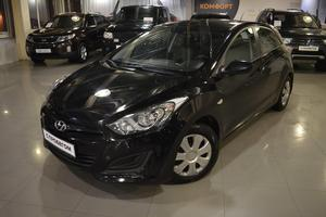 Авто Hyundai i30, 2014 года выпуска, цена 695 000 руб., Москва