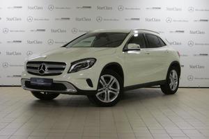 Авто Mercedes-Benz GLA-Класс, 2015 года выпуска, цена 1 768 000 руб., Санкт-Петербург