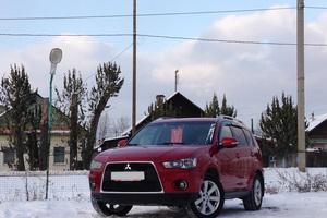Авто Mitsubishi Outlander, 2011 года выпуска, цена 839 196 руб., Екатеринбург