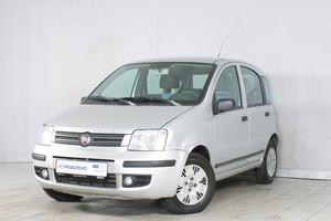 Авто Fiat Panda, 2008 года выпуска, цена 199 000 руб., Санкт-Петербург