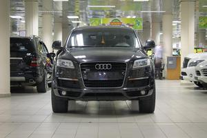 Авто Audi Q7, 2008 года выпуска, цена 977 777 руб., Москва