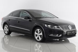 Авто Volkswagen Passat CC, 2013 года выпуска, цена 1 150 000 руб., Ростовская область