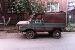 Автомобиль ЛуАЗ 969, среднее состояние, 1979 года выпуска, цена 35 000 руб., Краснодар