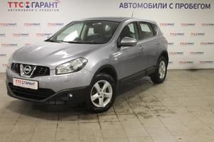 Авто Nissan Qashqai, 2013 года выпуска, цена 743 650 руб., Казань
