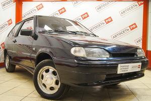 Авто ВАЗ (Lada) 2113, 2009 года выпуска, цена 125 000 руб., Казань