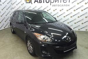 Авто Mazda 3, 2013 года выпуска, цена 645 000 руб., Санкт-Петербург