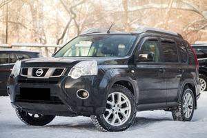 Авто Nissan X-Trail, 2011 года выпуска, цена 980 000 руб., Новосибирск