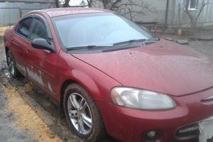 Автомобиль Chrysler Sebring, хорошее состояние, 2002 года выпуска, цена 140 000 руб., Калининград