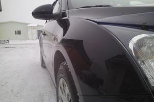 Подержанный автомобиль Chevrolet Cruze, отличное состояние, 2012 года выпуска, цена 500 000 руб., Сургут