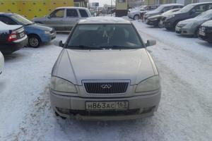 Авто Chery Amulet, 2007 года выпуска, цена 140 000 руб., Самара