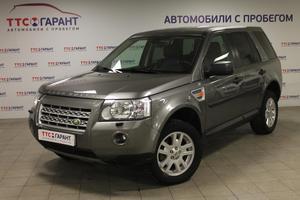 Подержанный автомобиль Land Rover Freelander, отличное состояние, 2008 года выпуска, цена 688 300 руб., Казань