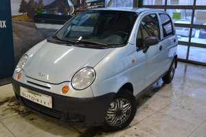 Авто Daewoo Matiz, 2009 года выпуска, цена 119 900 руб., Санкт-Петербург