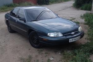Автомобиль Chevrolet Lumina, хорошее состояние, 1996 года выпуска, цена 95 000 руб., Саратов