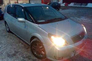 Автомобиль Toyota Opa, хорошее состояние, 2000 года выпуска, цена 197 000 руб., Москва