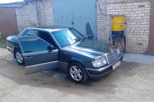 Подержанный автомобиль Mercedes-Benz E-Класс, хорошее состояние, 1991 года выпуска, цена 170 000 руб., Смоленск