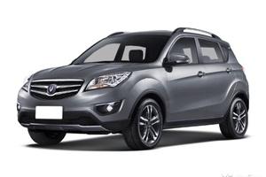 Автомобиль Changan CS35, хорошее состояние, 2014 года выпуска, цена 535 000 руб., Казань