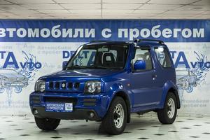 Авто Suzuki Jimny, 2008 года выпуска, цена 425 000 руб., Москва