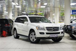 Авто Mercedes-Benz GL-Класс, 2007 года выпуска, цена 1 155 555 руб., Москва