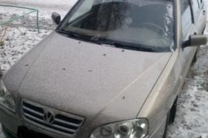 Автомобиль Vortex Corda, отличное состояние, 2011 года выпуска, цена 200 000 руб., Троицк