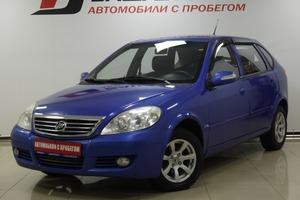 Авто Lifan Breez, 2010 года выпуска, цена 170 000 руб., Уфа
