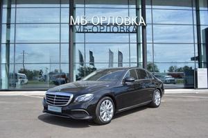 Новый автомобиль Mercedes-Benz E-Класс, 2016 года выпуска, цена 3 185 000 руб., Набережные Челны