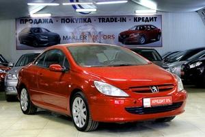 Авто Peugeot 307, 2004 года выпуска, цена 397 000 руб., Москва