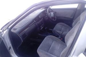 Автомобиль Nissan Bluebird, хорошее состояние, 2000 года выпуска, цена 145 000 руб., Новосибирск