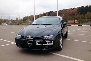 Автомобиль Alfa Romeo 156, отличное состояние, 2004 года выпуска, цена 320 000 руб., Санкт-Петербург