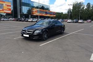 Автомобиль Mercedes-Benz CLS-Класс, отличное состояние, 2011 года выпуска, цена 2 200 000 руб., Смоленск