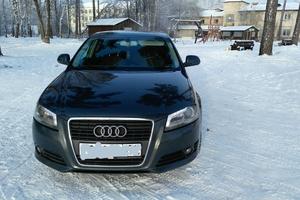 Подержанный автомобиль Audi A3, отличное состояние, 2008 года выпуска, цена 499 999 руб., Орехово-Зуево