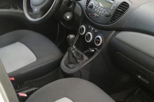 Автомобиль Hyundai i10, отличное состояние, 2010 года выпуска, цена 310 000 руб., Калининград